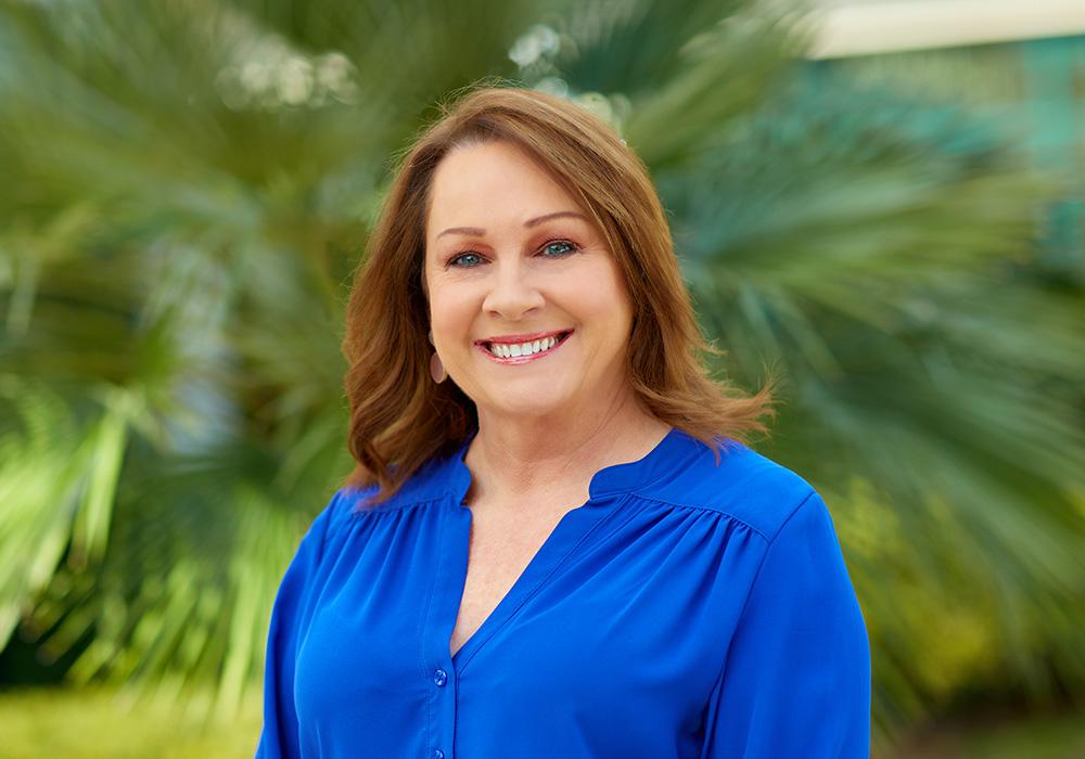 Beth Holbrook, IACCP®
