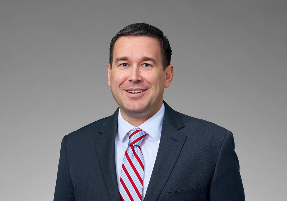Joe Van Cavage, CFA