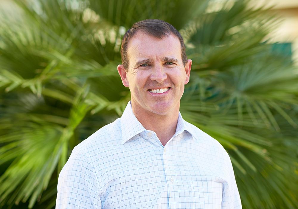 Matt Berquist, CFP®, CIMA®, CPWA®