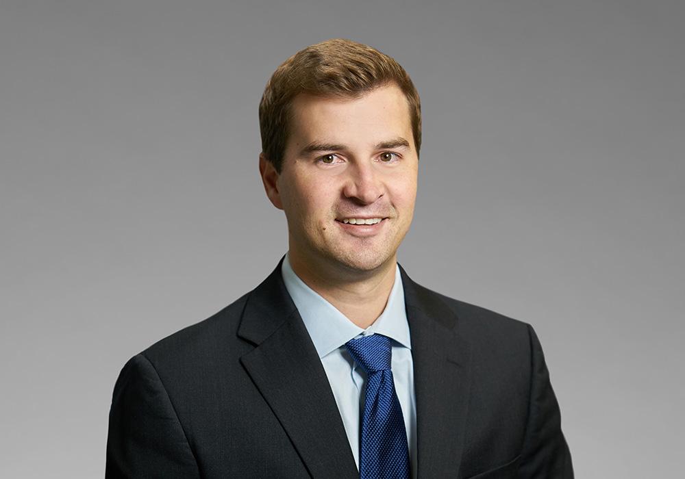 Matt Parker, CFA, CPA